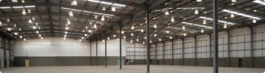 Industrial Electrical Services from Premier Electrical