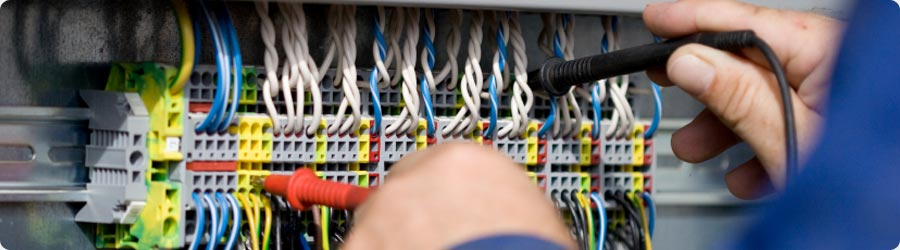 Inspection Testing Services from Premier Electrical